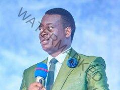 The Economy Of Gifts SERMON by Apostle Arome Osayi