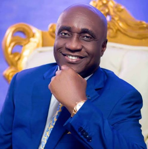 Experiencing His Touch  SERMON by Pastor David Ibiyeomie