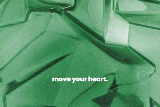 Move Your Heart by Maverick City & UpperRoom