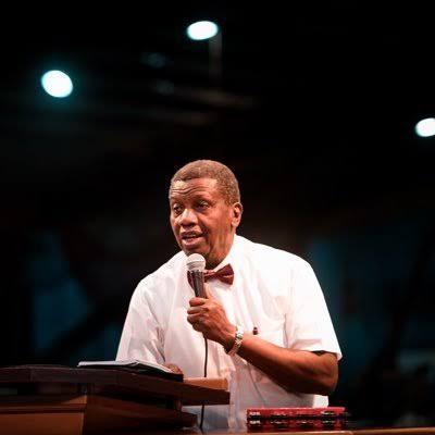God Of Grace  SERMON by Pastor E.A Adeboye