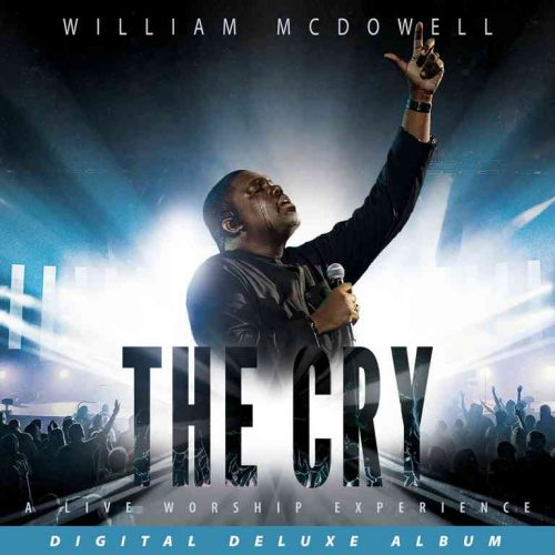 The Cry by William McDowell