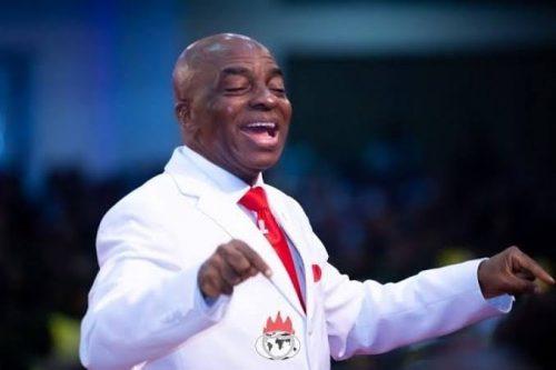 The Mystery Of Joy SERMON by Bishop David Oyedepo