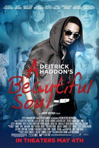 A Beautiful Soul by Deitrick Haddon