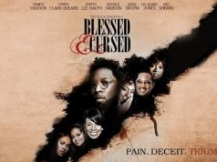 Blessed & Cursed by Deitrick Haddon
