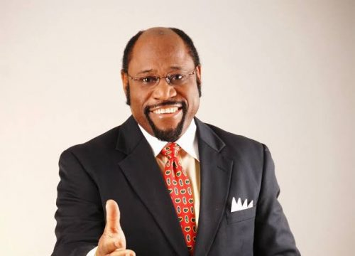 The Purpose for Your Life SERMON by Dr Myles Munroe