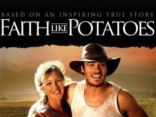 Faith Like Potatoes 2016 Movie