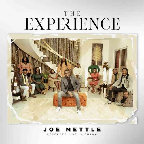 The Experience by Joe Mettle