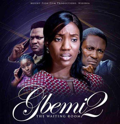 Gbemi by Mount Zion