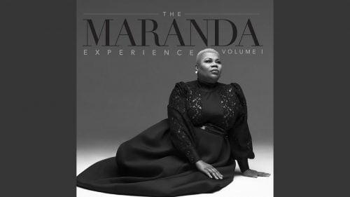 Maranda Curtis - God Almighty