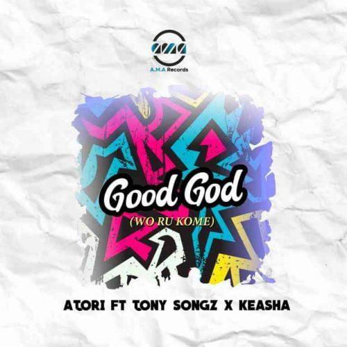 Atori - Good God