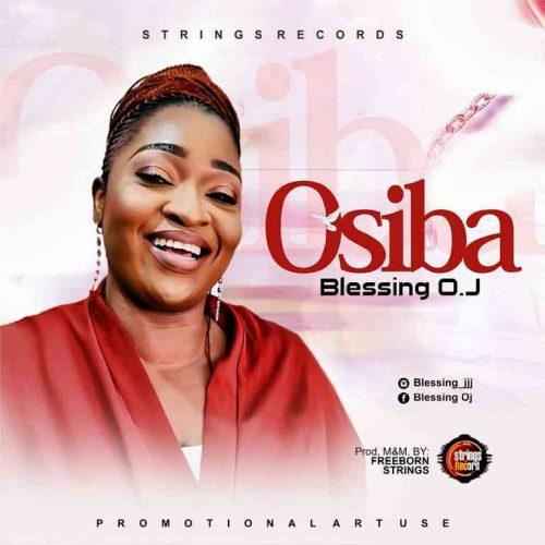 Osiba by Blessing OJ