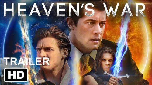 Heavens War Movie