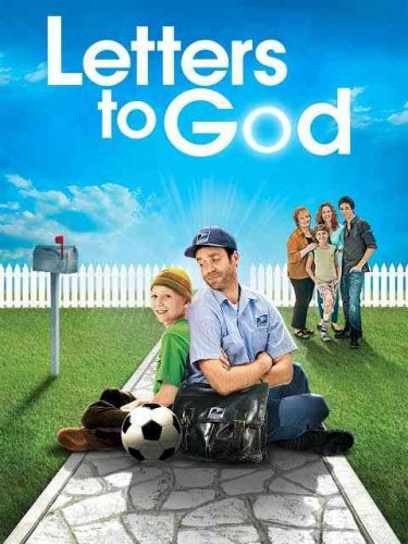 Letters to God Movie