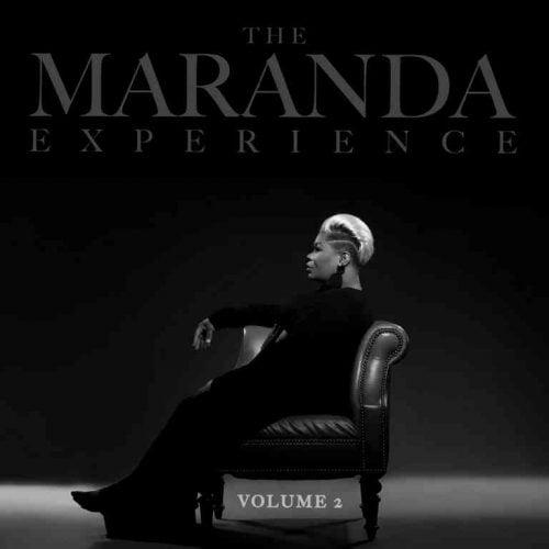 The Maranda Experience Volume 2 by Maranda Curtis