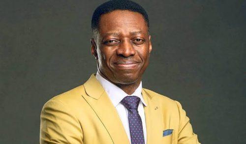 Drop That Stone SERMON by Pastor Sam Adeyemi