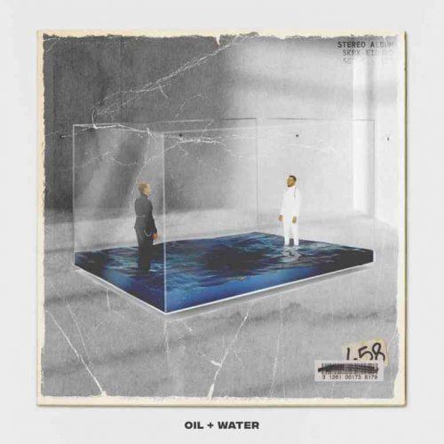 Oil + Water by Travis Greene
