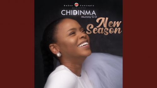 Lion And the Lamb by Chidinma