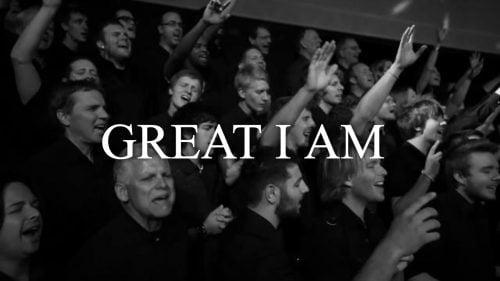 New Life Worship - Great I Am