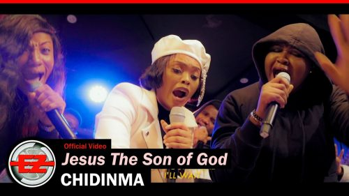 Jesus The Son of God by Chidinma
