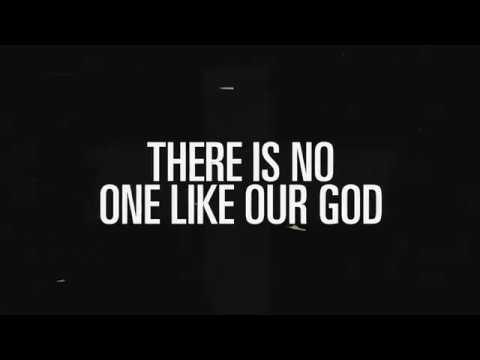 Lincoln Brewster - No One Like Our God