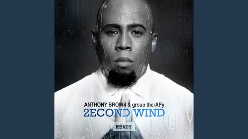 Anthony Brown - Ready (Intro)