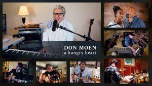 Don Moen - A Hungry Heart