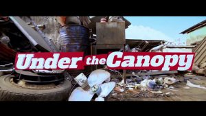 Frank Edwards - Under The Canopy