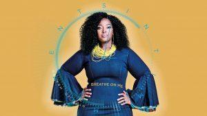 Breathe on Me by Ntokozo Mbambo