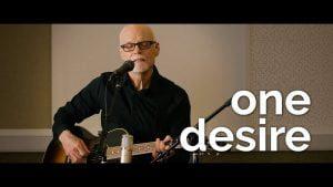 One Desire by Lenny LeBlanc