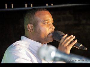 Henri Papa Mulaja - Bolingo Ya Nzambe