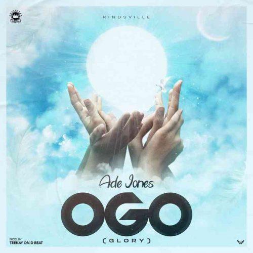 Ogo (Glory) by Ade Jones