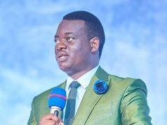 Dominion Of God SERMON by Apostle Arome Osayi