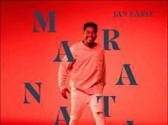 Maranata by Jan Earle