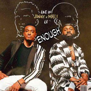 Enough By Jonathan McReynolds & Mali Music