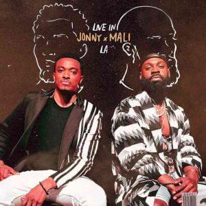 Jonny x Mali: Live in LA Album by Jonathan McReynolds & Mali Music