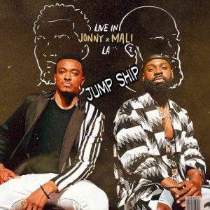 Jump Ship by Jonathan McReynolds & Mali Music