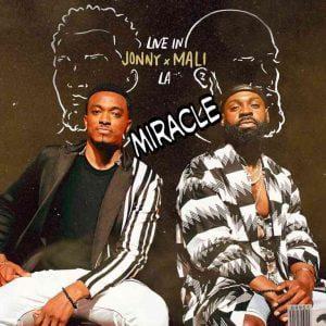 Miracle by Jonathan McReynolds & Mali Music