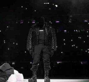 We Gon' Praise God by Kanye West