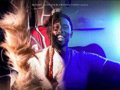 """The Mount Zion Film Productions release a new movie titled """""""