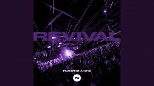 Free Indeed by Planetshakers
