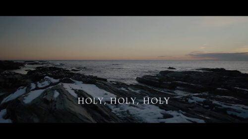 Audrey Assad - Holy, Holy, Holy