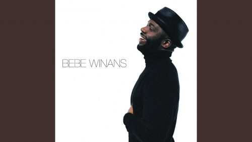 Bebe Winans - I Wanna Be the Only One