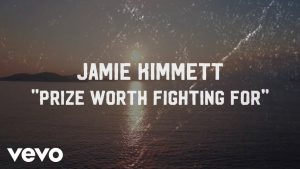 Jamie Kimmett - Prize Worth Fighting For