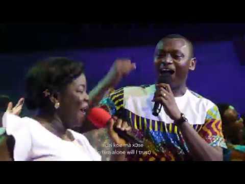 Bethel Revival Choir - Agbadza Gospel Medley