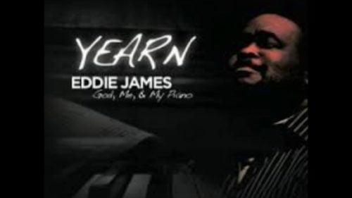 Eddie James - Let It Rain