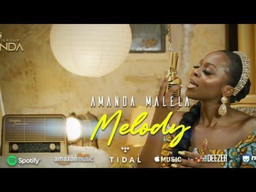 Amanda Melela - Melody