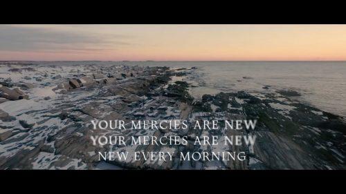 Audrey Assad - New Every Morning