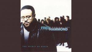 Fred Hammond - No Weapon