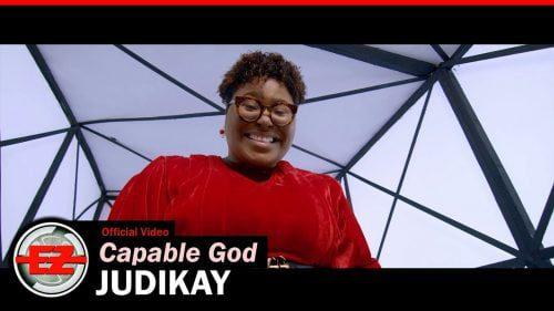 Capable God by Judikay