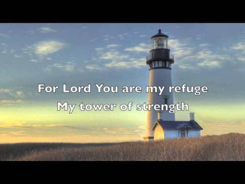 New Creation Church - Psalm 91